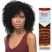 Bohemian Hair Weave