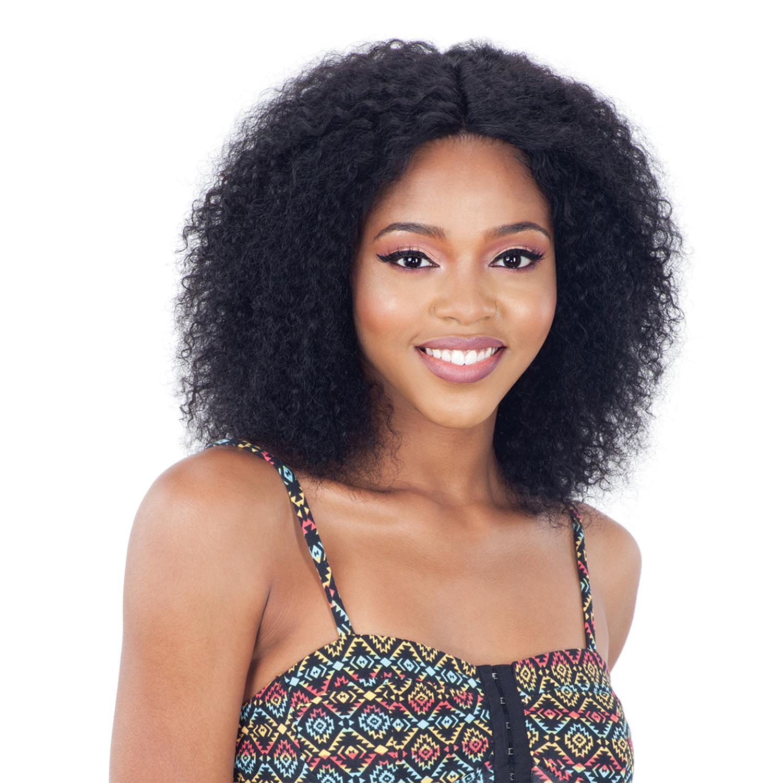 Model Model Nude 100% Brazilian Natural Human Hair Wig