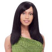 Synthetic Hair Weave Sensationnel Snap Yaki 12