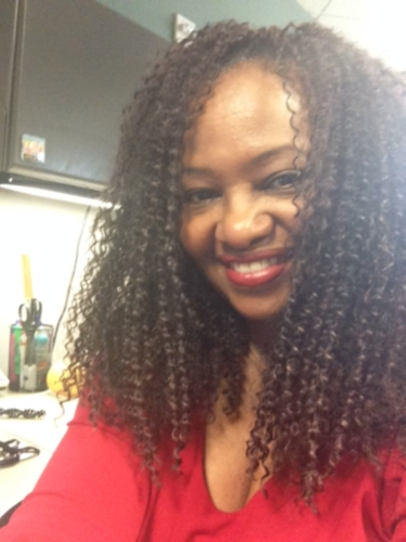Crochet Hair Reviews : FreeTress Synthetic Hair Crochet Braids Kinky Bohemian Braid ...