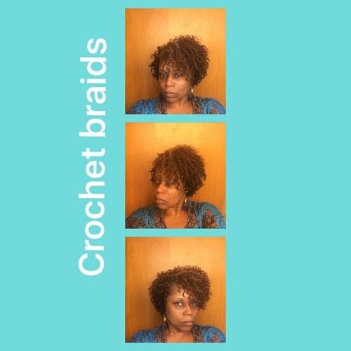 Harlem125 Synthetic Hair Braids Kima Braid Soft Dreadlock 14 ...