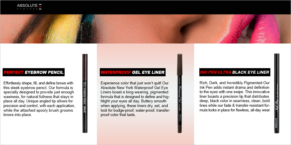 Epic Ink Liner by NYX Professional Makeup #17