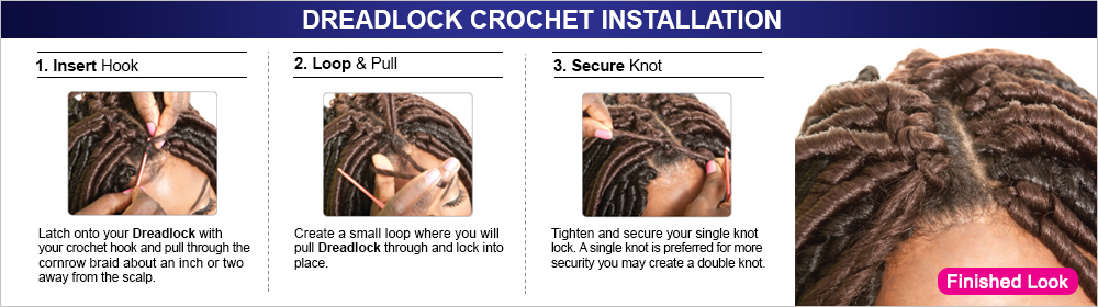 Freetress Braid Crochet 2X SOFT WAVY FAUX LOC 12 Inch