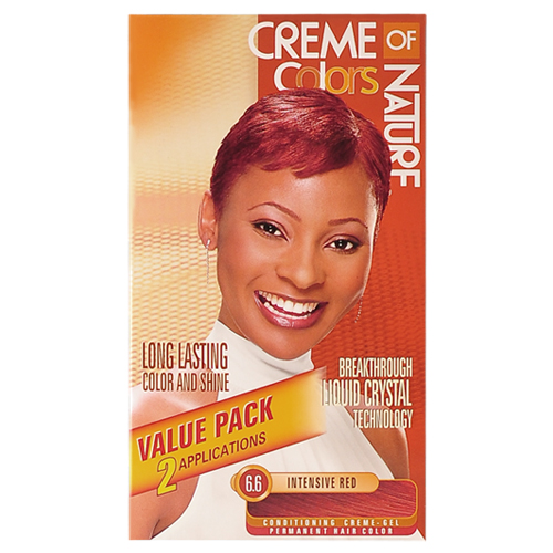 Creme Of Nature Color Hair Colors Samsbeauty