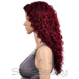Human Hair Bred 2013 101
