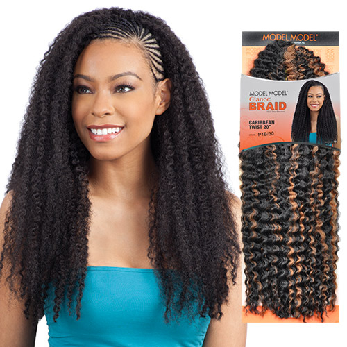 Synthetic Hair Crochet Braids Senegalese Twist Small Samsbeauty ...
