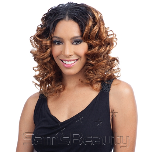 Zury Wet And Wavy Human Hair Weave 94
