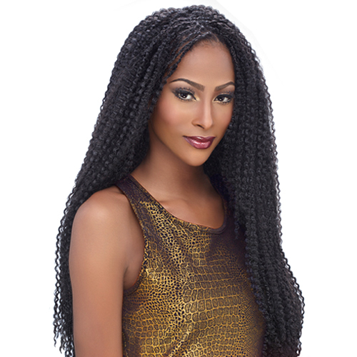 Crochet Hair Kima : KIMA Ocean Wave Crochet Braids Hair