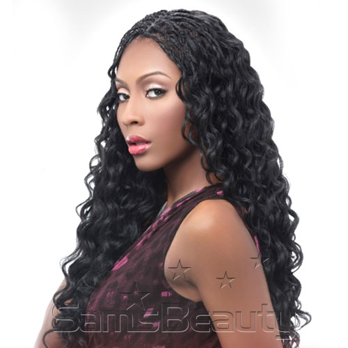 Crochet Braids Kima Ocean Wave Hair : Kima Ocean Wave Crochet Braids With newhairstylesformen2014.com