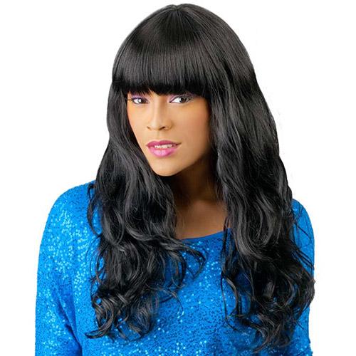 Gypsy Human Hair Wig 56
