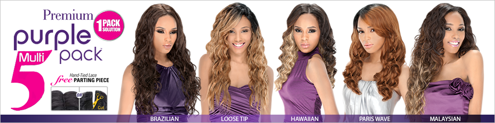 All In One Pack Human Hair Weave 38