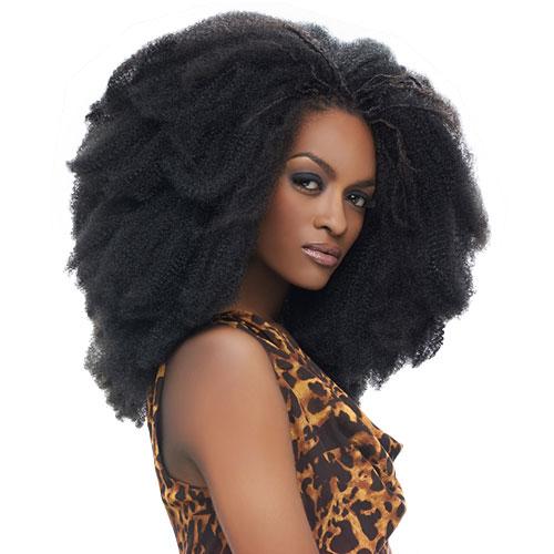 Fantastic Afro Kinky Bulk 16 Inch 100 Human Hair For Locs And Twist Tape Short Hairstyles For Black Women Fulllsitofus