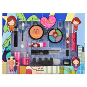 CITY COLOR Girls of City Color Cosmetic Set