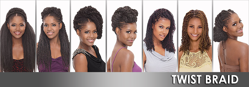 Freetress World S Most Advanced Synthetic Hair