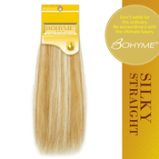 Remi Hair Weaving Bohyme Gold Collection Silky Straight