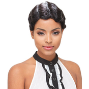 Remi Human Hair Wig Janet Collection Mommy