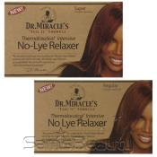 Dr Miracles NoLye Relaxer