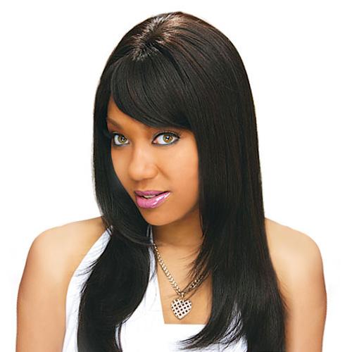 Zury Human Hair Blend Wigs 36