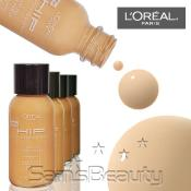 LOREAL HIP High Intensity Pigments Flawless Liquid Makeup