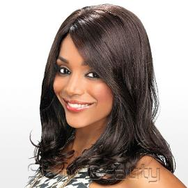Synthetic Lace Front Wig Royal Zury Nari