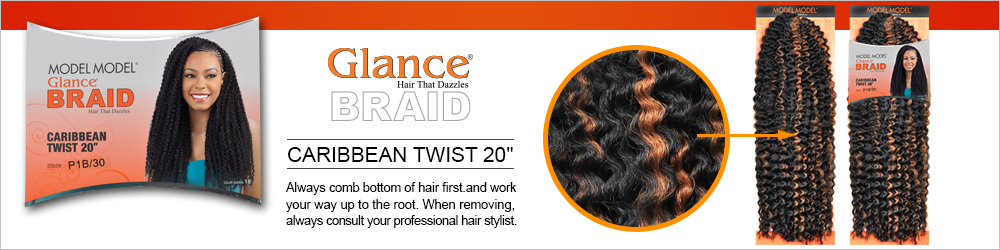 Flame Ant Fiber Glance Is Made Of Exclusively Developed To Resemble The Touch And Feel Human Hair