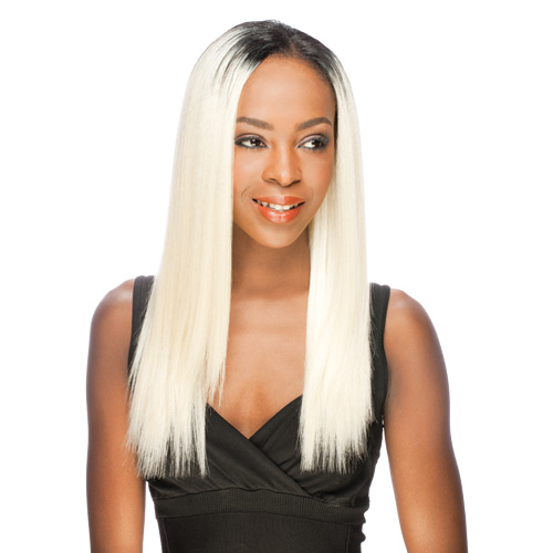 Milky Way Two Tone Hair Weave 120