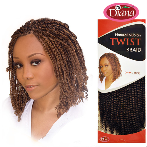 Nubian Twist With Human Hair Quotes