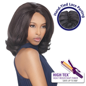 OUTRE Synthetic Lace Front Wig Onyx
