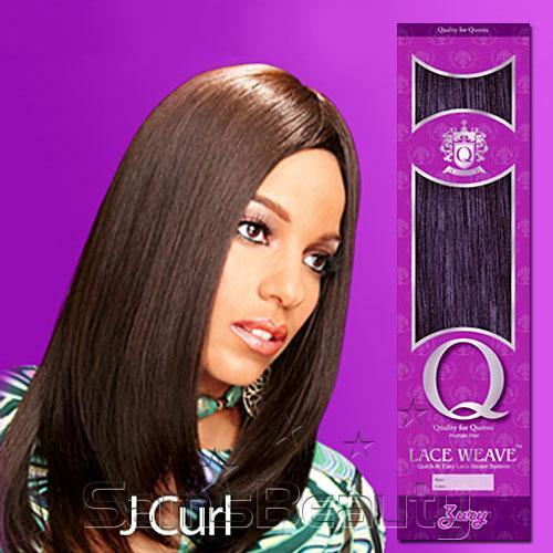 Zury Q Lace Weave Human Hair 112