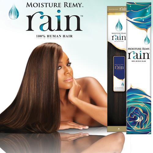 Rain Human Hair Weave 115