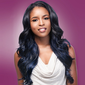 Sensationnel Synthetic Hair Half Wig Instant Weave Verona
