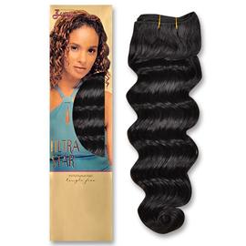 Zury Ultra French Quattro 4pcs Human Hair Weave