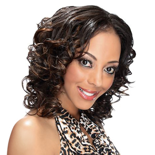 Zury Hair Weave Ultra Body 25