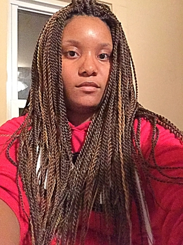 Crochet Braids Brooklyn : Crochet Braid Hair Bobbi Boss Senegal Twists
