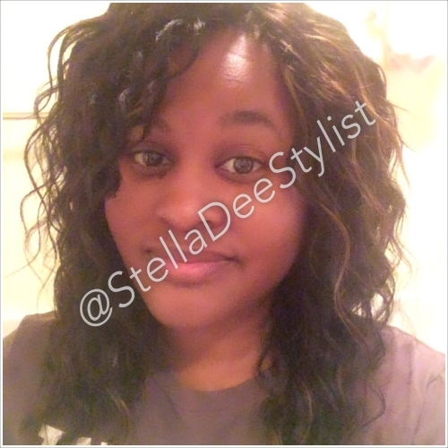 Crochet Braids Loose Hair : FreeTress Synthetic Hair Crochet Braids Loose Deep 24 - SamsBeauty